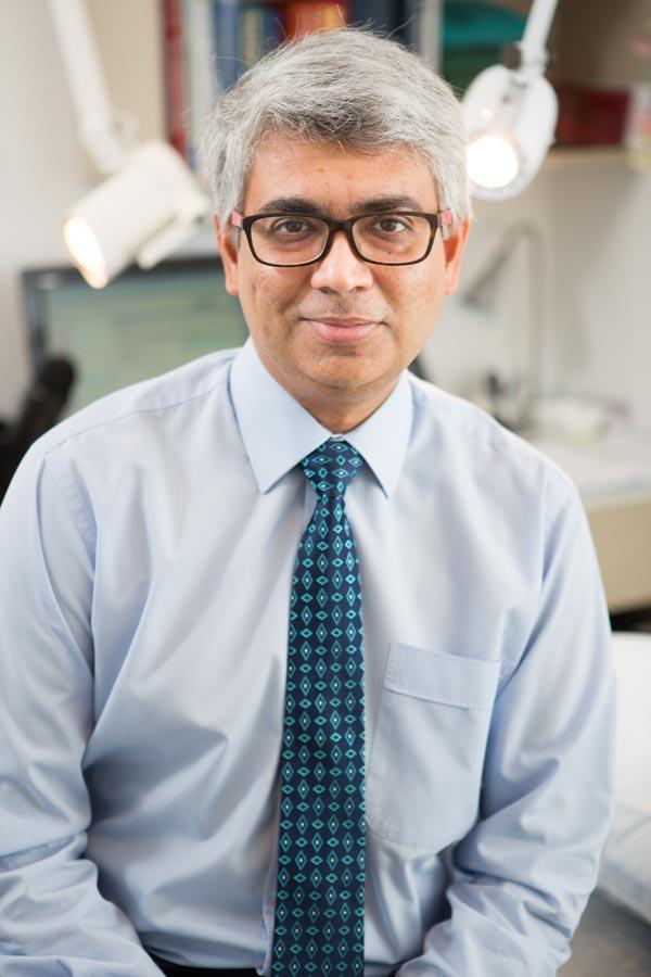 Dr Matheen Mohamed