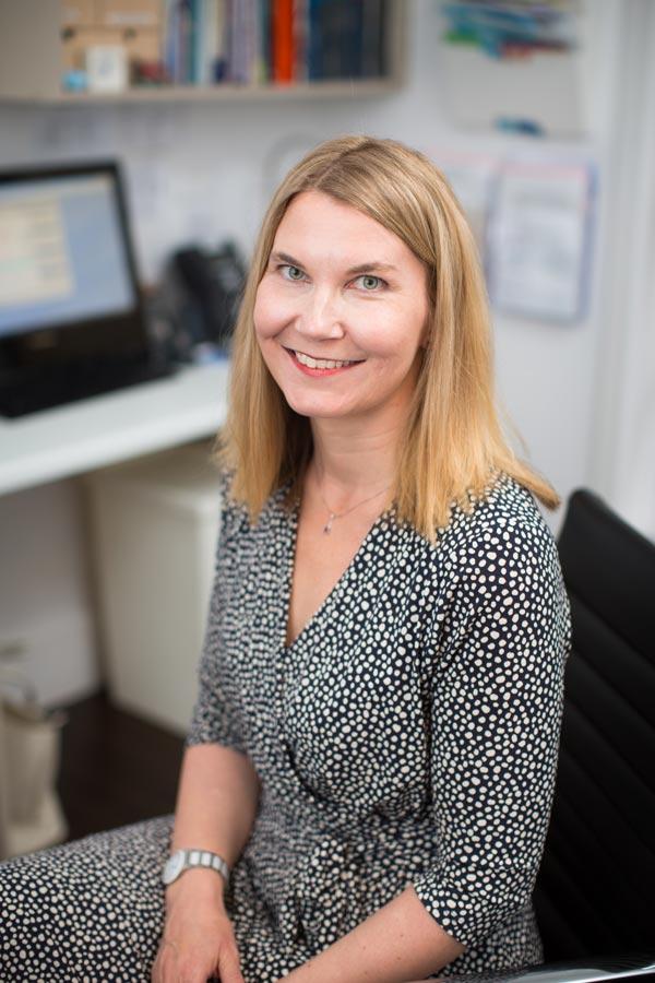 Dr Anina Fitzgibbon